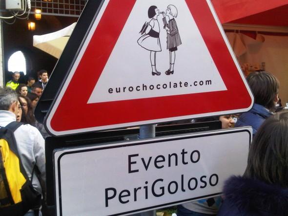 Immagine di Eurochocolate