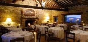 Armentum Restaurant Assisi