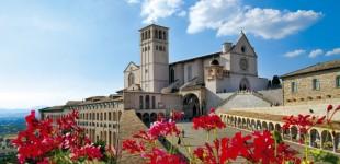 Assisi - Basilica di San Francesco e Sacro Convento