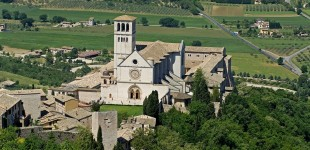 Assisi - Basilica Superiore di San Francesco