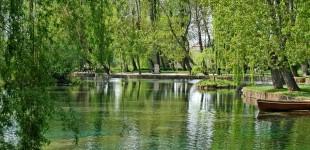 Campello sul Clitunno - Parco storico Fonti del Clitunno