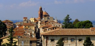 Castiglione del Lago - Centro storico