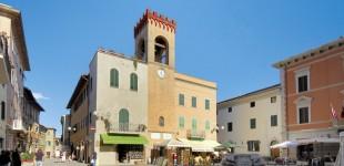 Castiglione del Lago - Piazza Gramsci