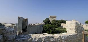 Castiglione del Lago - visita al Castello del Leone
