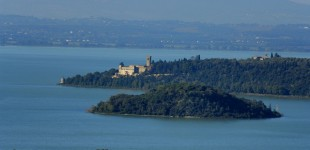 Lago Trasimeno - Isola