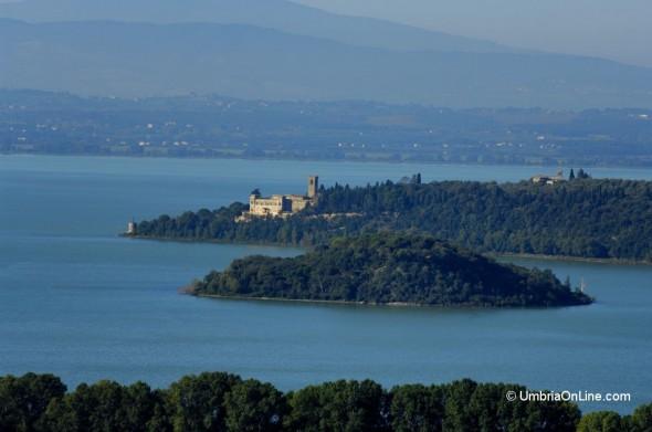 Isole del Lago Trasimeno
