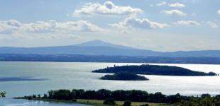 Lago Trasimeno - Isole