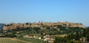 Orvieto - Rupe di Orvieto