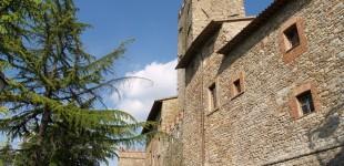 Parrano - il Castello