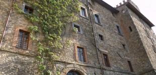 Parrano - Castello di Parrano