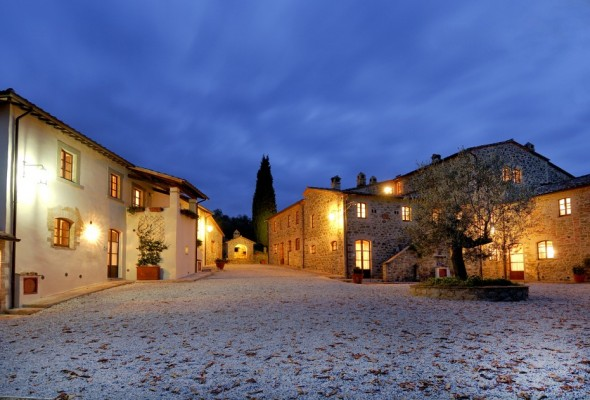 Passignano sul Trasimeno - Residenza storica Relais Borgo Torale