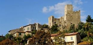 Passignano sul Trasimeno - La Rocca