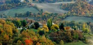 Assisi - Romantik Hotel le Silve di Armenzano * * * *