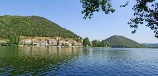 Terni - Lago di Piediluco