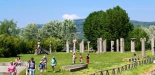 Tuoro sul Trasimeno - Monumento alla Battaglia del Trasimeno