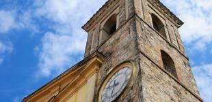 Acquasparta - Chiesa di Santa Cecilia