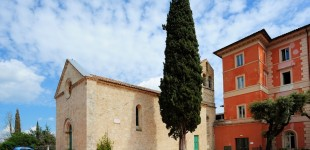 Acquasparta - Chiesa di San Francesco