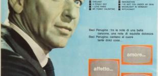Perugia - Baci Perugina e Frank Sinatra