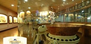 Perugia - Museo Storico Perugina