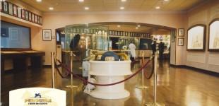 Perugia - Museo Storico Perugina - Casa del Cioccolato